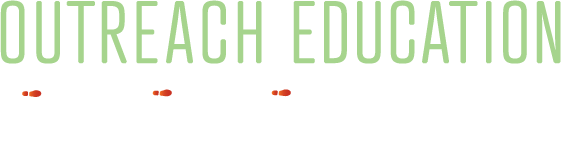 Outreach Education logo