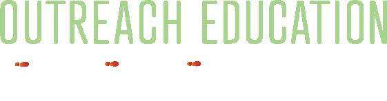 Outreach Education logo