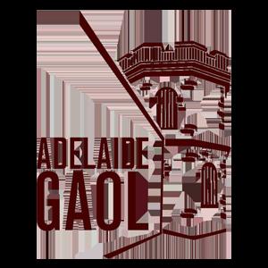 Adelaide Gaol logo