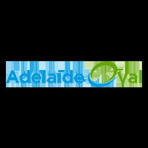 Adelaide Oval logo