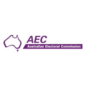 Australian Electoral Commission logo