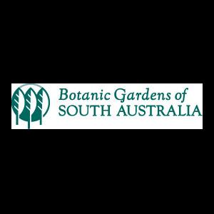 Adelaide Botanic Garden logo