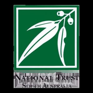 National Trust of South Australia logo
