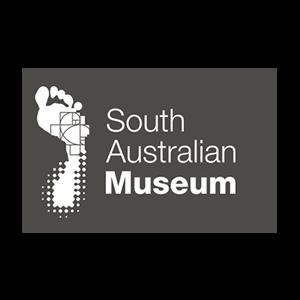 South Australian Museum logo